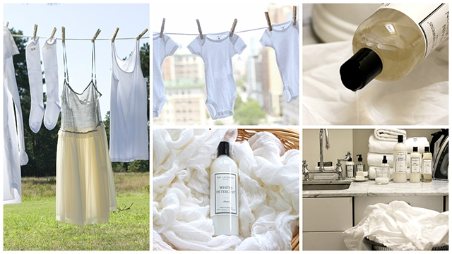 如何防止衣物變黃 「預洗」很重要X3