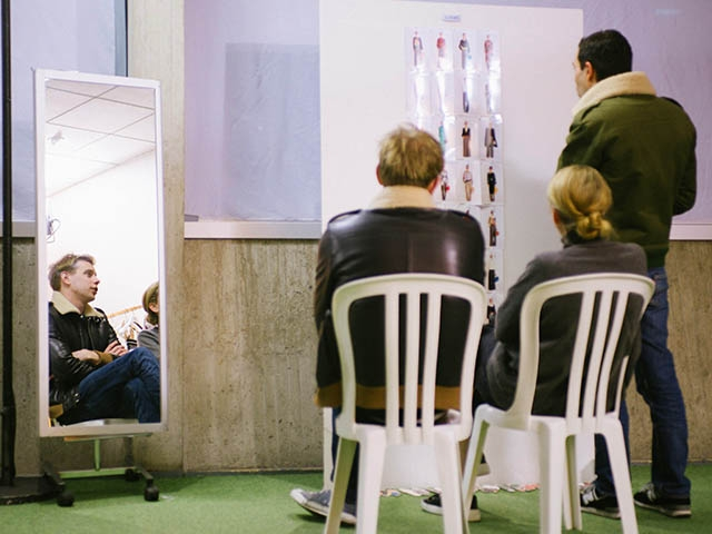 永恆工藝的回歸 Loewe創意總監Jonathan Anderson獨家專訪