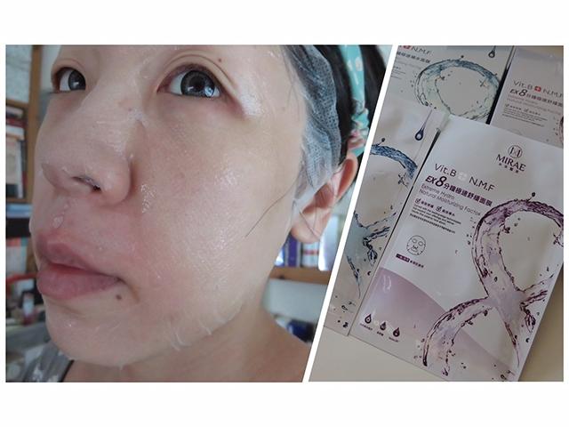 觀玲老師的美「研」週記:「當敏感的肌膚進到下一個階段,除了表面保護,給予修護成分其實更重要喔!」