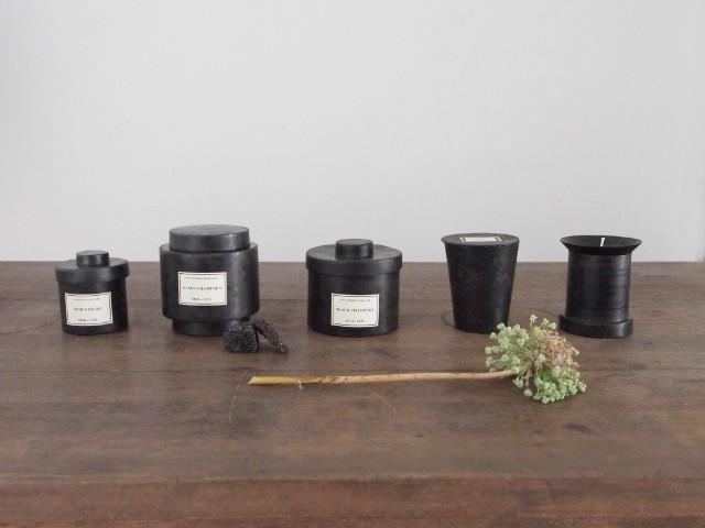 穿越時空的嗅覺記憶:Mad et Len法國黑鐵香氛品牌