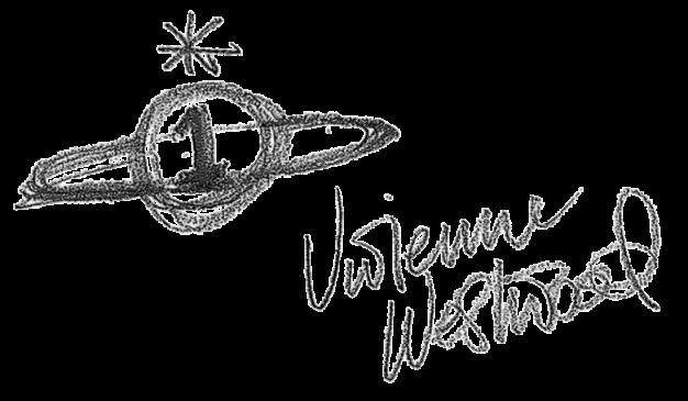 Vivienne westwoods春夏男裝 捍衛知真相的權利