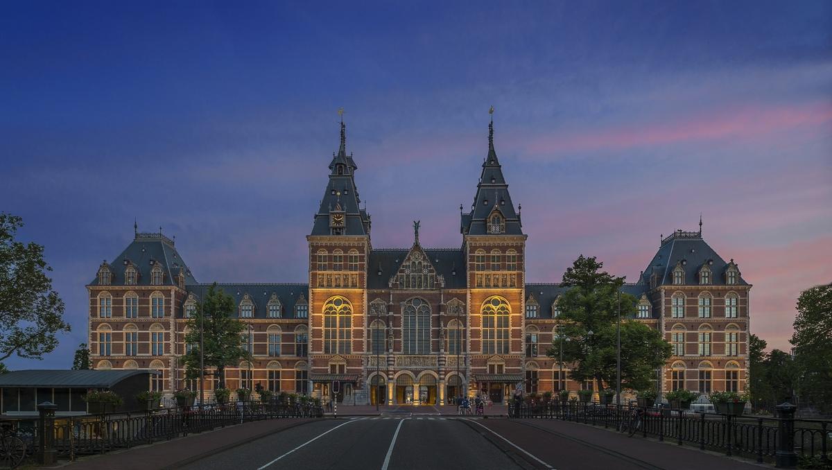 荷蘭國家博物館釋出27萬件高清下載館藏