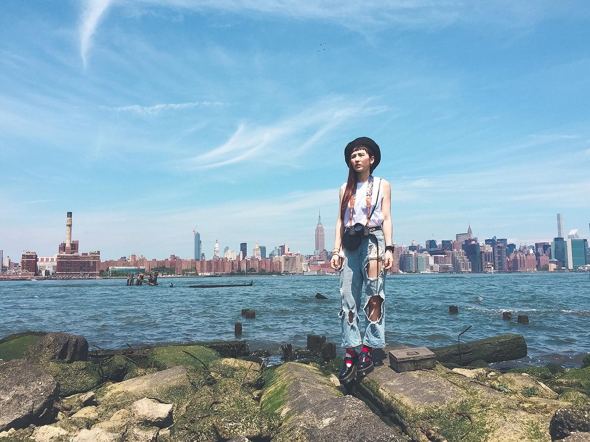 魏如昀開唱紐約熱淚盈眶 想二訪美國充電備新輯