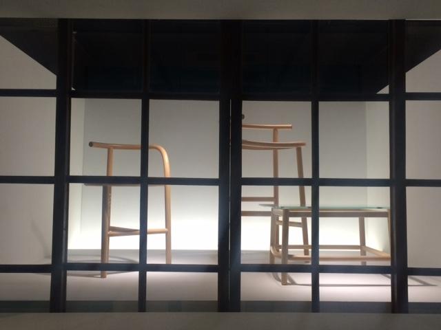 日本Nendo設計展in Taipei/ Nendo: Looking Through the Window