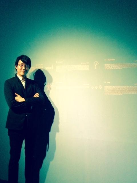 日本Nendo設計事務所創辦人佐藤大(Oki Sato)