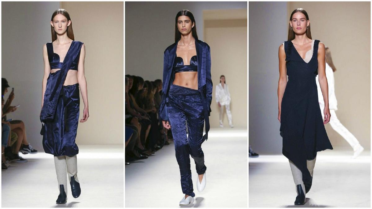 【2017春夏紐約時裝周】Victoria Beckham最懂女人的微性感
