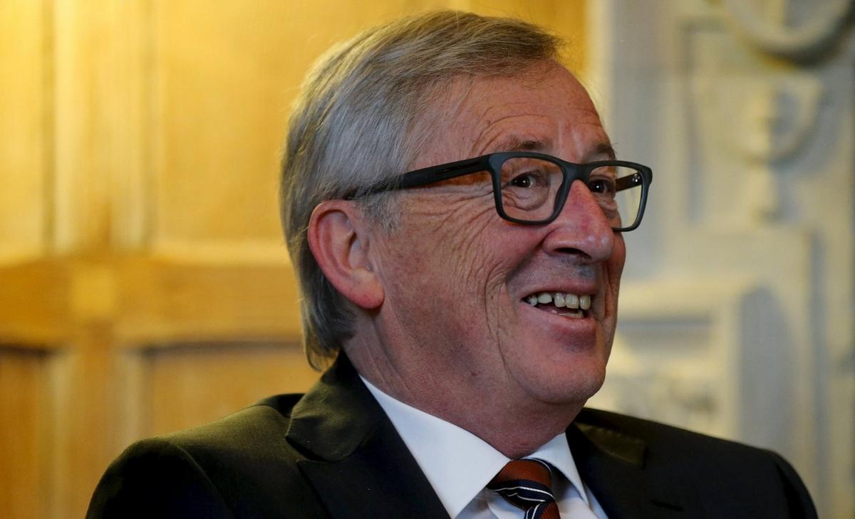 歐盟主席呼籲英國脫毆後仍須團結