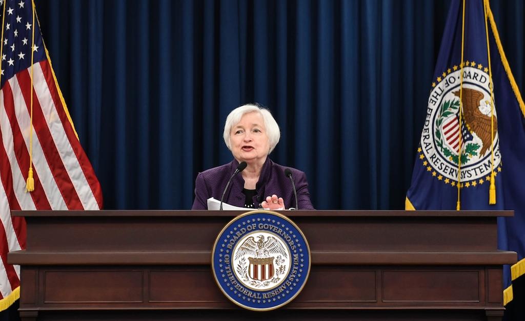 美國央行尋找刺激經濟方案