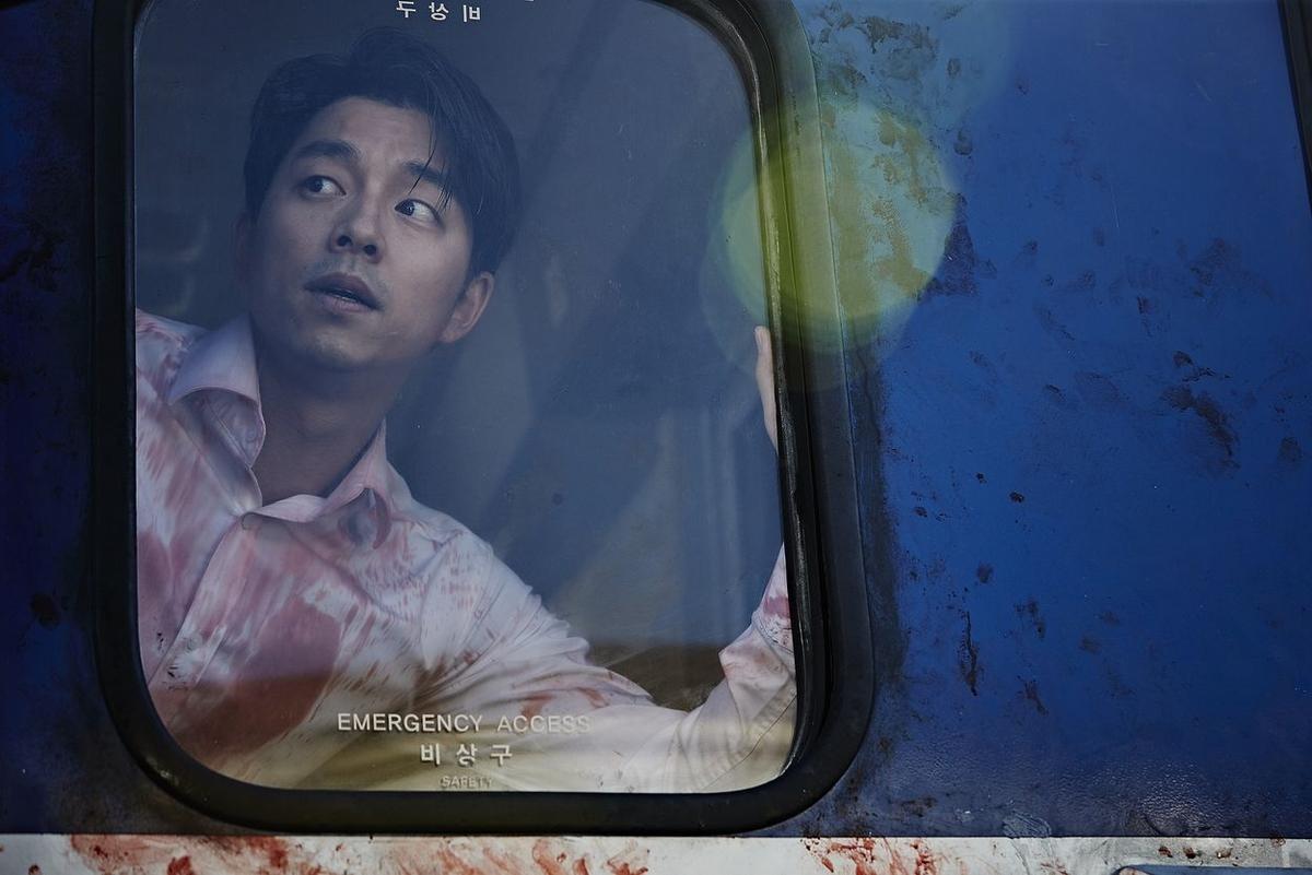 《屍速列車》青龍獎入圍9項 孔劉爆冷無緣爭帝