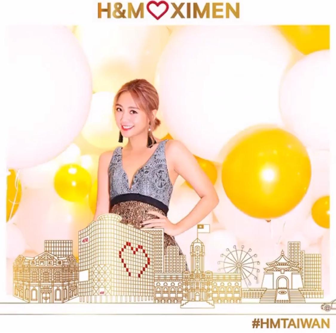 H&M 亞洲最大旗艦店閃耀西門町!林宥嘉連唱3首灌醉現場時尚咖、周湯豪接力當DJ引爆派對