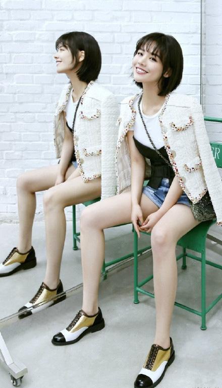 一上市馬上成為爆款!Chanel德比鞋榮登本季時尚潮人最愛鞋款