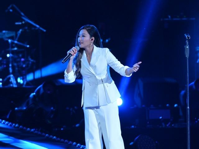 A-Lin稱霸台北跨年收視 伍佰加碼安可曲衝第2高