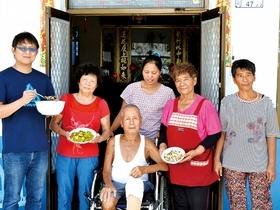【尚武 家之味 輯五】大武一家親    黃家的在地家常菜