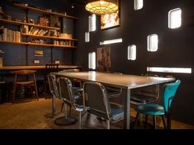 台北深夜咖啡館推薦!「暗角咖啡」陪伴夜貓子的療癒餐食