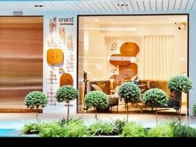 全台北最美的複合式沙龍,就在「悄悄話Aparté」,一次搞定頭髮美甲與足部保養,每次跟姊妹聚會就約這裡