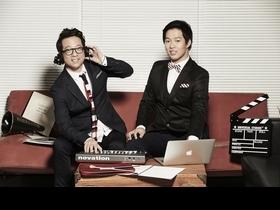 蔣三省偕兒蔣榮宗打造原聲帶 《我的波塞冬》5億次收視開紅盤