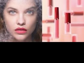 粉紅唇恐懼症有解!黃皮膚擦也超美的粉色終於出現!Giorgio Armani 全新「亞曼尼訂製雪霧粉」限量系列絕對要收!