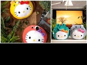 全球獨家上市!麥當勞 x Hello Kitty 超萌限量抱枕開賣,粉絲必收