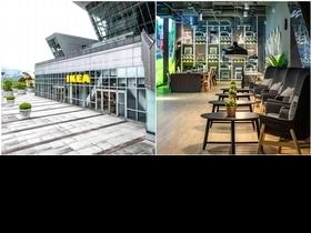 IKEA新店店開幕!北台灣首間IKEA café、最美景觀餐廳,供應銅板價早餐、肋眼牛排