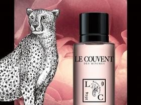 「仙境之水玫瑰與埃及天竺葵」會讓人玫瑰控瘋狂愛上!法國皇室香氛Le Couvent des Minimes洛蔻芳在台上市了!