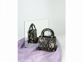 Lady Dior的無限藝想
