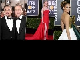 2020金球獎布萊德彼特、妮可基嫚、李奧納多都來啦!最豪華陣容、紅毯造型帶你一次看