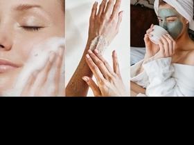 多幾個步驟,膚色就能由晦暗轉亮澤,膚質也能瞬間從乾枯變澎潤