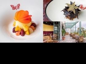 GUCCI餐酒館比佛利山分店開幕!米其林三星主廚打造絕美料理、復古戶外陽台座位,極致體驗必須朝聖