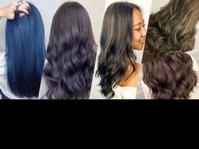 髮色也要加點奶!2020夏季五大奶霜髮色,讓黃皮膚女孩也能顯白美滋滋!
