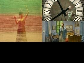 時尚鬼才《尤傑尼歐沉浸式攝影展》6月華山揭幕!365°奇幻攝影光廊、1 : 1情境房間重現,展覽控必來拍美照