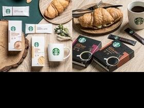 宅在家也能喝好咖啡!星巴克「特選系列咖啡」開賣,焦糖拿鐵、卡布奇諾4款風味咖啡台灣上市
