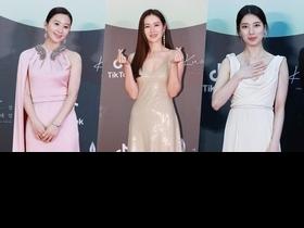 《愛的迫降》孫藝珍、《夫婦的世界》金喜愛同場比美!盤點韓國百想藝術大賞女星紅毯造型