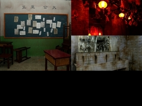 是忘記了還是害怕想起來?《返校實境體驗展》重現翠華中學場景、恐怖互動3大必去亮點搶先看!
