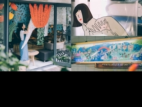 2020《13個房間創作藝術節》橫跨台北、台中!2大展區、17組藝術家,帶你穿梭城市中的虛實風景
