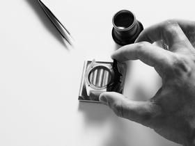 以元素冶金  當代製錶物料學