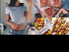 暴飲暴食後是該好好來整頓腸胃了,連假後早餐消夜這麼吃最健康