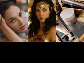 跟著神力女超人蓋兒加朵用起來!打造「我只想要你」的深情眼神用這三樣保養就對了!