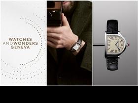 2021鐘錶與奇蹟 / 蘋果廢料回收製錶 卡地亞新作納入環保議題