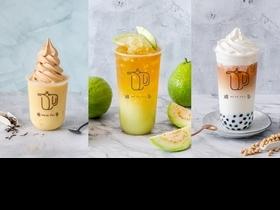 迪茶五月優惠每週3天指定品項買一送一 !  必喝「100%水果茶飲、獨家豆漿泡泡蓋茶」