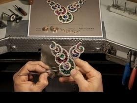 致意時尚之都走出疫情陰霾 寶格麗首度選址米蘭舉辦Magnifica頂級珠寶展