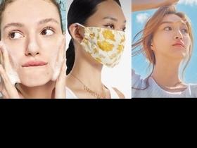 防疫保養做起來,達人傳授四大招,幫你解除悶痘、粉刺、爆油危肌!