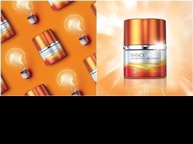 給肌膚擦的提神飲好需要!蠟黃、暗沈、疲憊 通通搞定,重新點亮燈泡美肌就靠這瓶Q10霜!