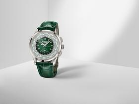 百達翡麗三款計時碼錶新作 壯大計時家族