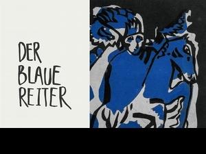 Bluerider ART三周年快閃特展,綜覽當代潮藝術