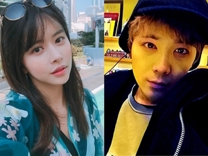 FTISLAND李洪基自爆分手韓寶凜 直播透露結束姊弟戀