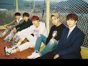 韓團B1A4睽違3年登台 佛心票價2月19正式開賣