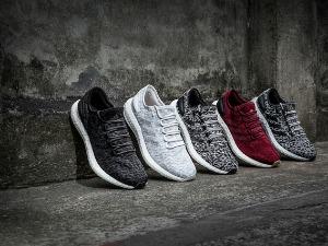 神級鞋物adidas PureBOOST風潮再起!5色到齊隨你選!