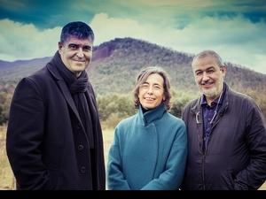 2017普立茲克建築獎揭曉 史上首次「三人組」建築師獲獎