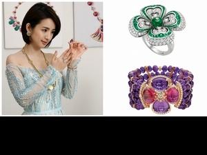 25億義式奢華王國 寶格麗頂級珠寶展盛大來台