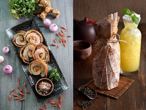 新北最炫高空景觀餐廳,「Asia 49亞洲料理及酒廊」新菜上市